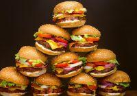 Какие продукты наиболее опасны для здоровья?