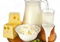 5 причин полюбить молочные продукты