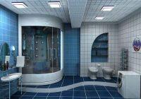 Дизайн ванной комнаты: основные нюансы