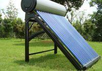 Свой бизнес – производство и установка солнечных коллекторов (гелиоустановок)