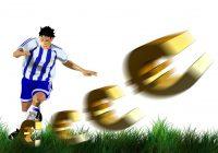 Инвестиции в спорт