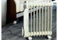 Преимущества и недостатки масляных радиаторов