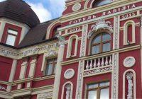 Недорогий готель в Києві — Lavilla