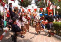 Зрелищная культура в Турции