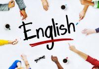 Когда и как учить английский язык ребенку.