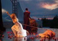Верона и Ромео и Джульетта