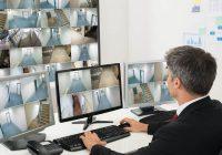 Роль камер в системах домашнего наблюдения