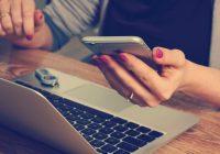 Мобильные телефоны в современности