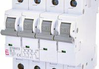 Пробки или автоматические выключатели?
