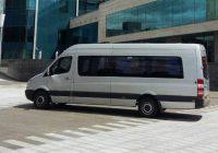 Микроавтобус на свадьбу и в загс – с ветерком!
