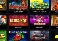 Преимущества казино-онлайн